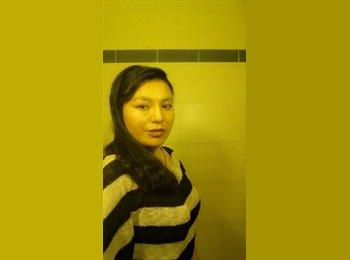 EasyRoommate US - Adriana  - 28 - Seattle