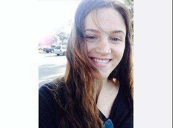 Elizaveta - 22 - Student