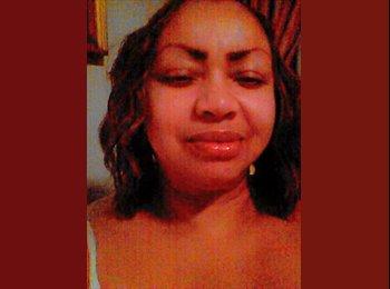 EasyRoommate US - Phyllis - 53 - Atlanta