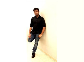 EasyRoommate US - Utkarsh - 24 - Other-Connecticut
