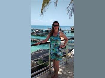 EasyRoommate US - Solange D - 44 - Ft Lauderdale Area