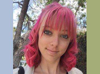 EasyRoommate US - Kristen - 18 - Ventura - Santa Barbara