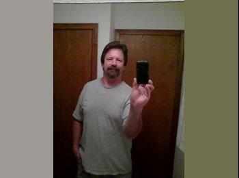 EasyRoommate US - Allan Schuck - 54 - Southeast California