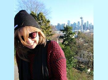 EasyRoommate US - Jessica - 23 - Bellevue