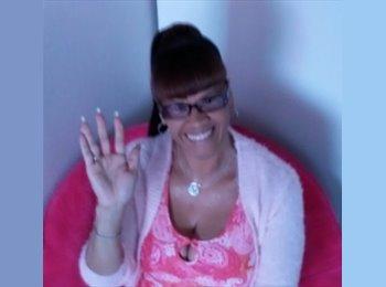 Cheryl  - 48 - Professional