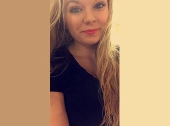 EasyRoommate US - Megan - 21 - Atlanta