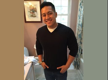 EasyRoommate US - Ricky - 20 - North Jersey
