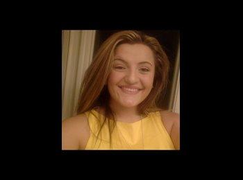 EasyRoommate US - Michelle - 19 - Tulsa
