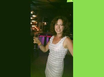 EasyRoommate US - Ruth - 36 - Ft Lauderdale Area