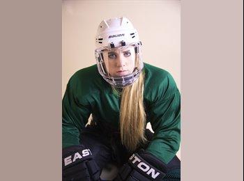 EasyRoommate US - Lauren - 19 - Ann Arbor
