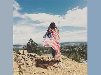 EasyRoommate US - Samantha - 21 - Colorado Springs
