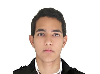 Andres - 18 - Student