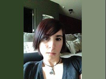 EasyRoommate US - Samantha  - 25 - San Antonio