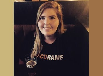 Haley - 24 - Student