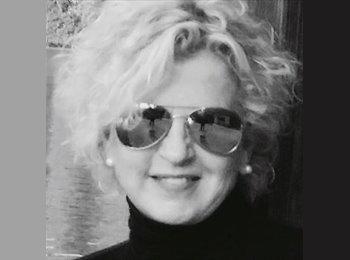 Renee - 65 - Retired