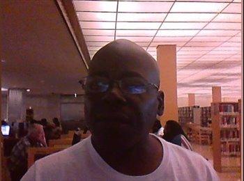 EasyRoommate US - Kenneth - 49 - Buffalo