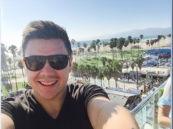 EasyRoommate US - Guillaume - 23 - Los Angeles