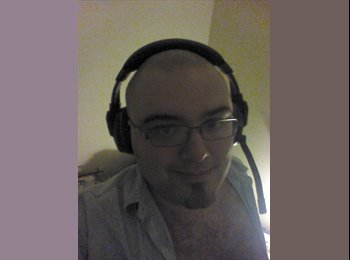 EasyRoommate US - Brian - 27 - Virginia Beach