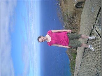 EasyRoommate US - Cindy - 35 - Fort Collins