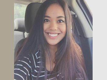 EasyRoommate US - Amanda - 18 - Anchorage