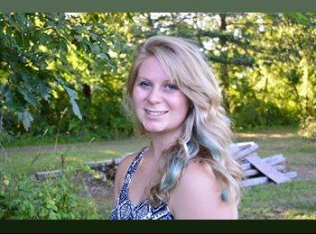 EasyRoommate US - Kelsey - 18 - Other-West Virginia