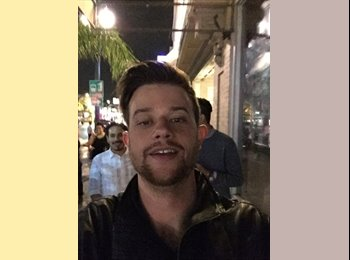 EasyRoommate US - John  - 27 - Los Angeles