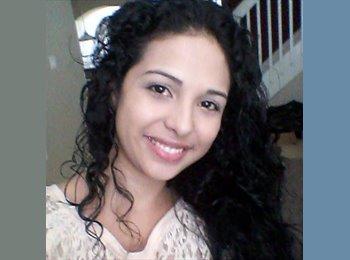 EasyRoommate US - Alessandra - 29 - Miami