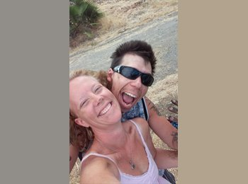 EasyRoommate US - Michael and Monica  - 31 - Northern California