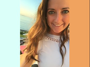 EasyRoommate US - Cailley - 22 - Tampa