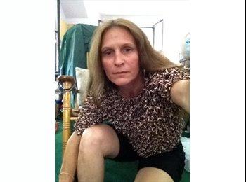 EasyRoommate US - Tammy  - 50 - Other-Kentucky