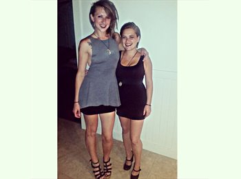 EasyRoommate US - Josephine & Jessica - 25 - Sacramento Area