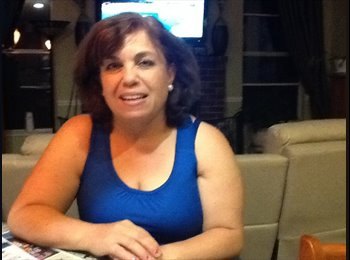 EasyRoommate US - Cindy Mata - 50 - Sacramento Area
