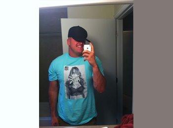 EasyRoommate US - Chris Goins - 30 - Fayetteville