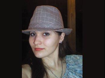 EasyRoommate US - Jessica - 25 - Tulsa