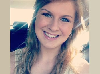 EasyRoommate US - Courtney - 22 - Other-Texas