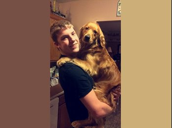 EasyRoommate US - Seth - 18 - Other-New Hampshire