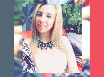 EasyRoommate US - Manuela - 22 - Miami