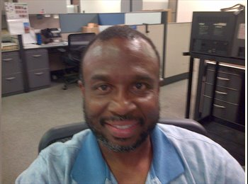 EasyRoommate US - Ray   - 56 - Oakland Area