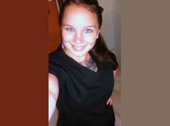 EasyRoommate US - Amanda - 22 - Other-Ohio