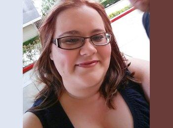 EasyRoommate US - Megan - 28 - Other-Texas