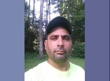 EasyRoommate US - Jose - 44 - Other-North Carolina