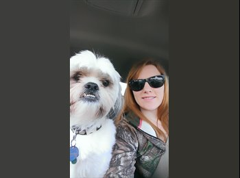 EasyRoommate US - Jessica  - 25 - Anchorage