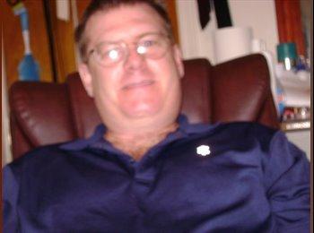 EasyRoommate US - Gregory McBride - 49 - Westchester