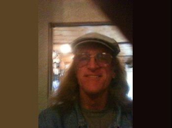 EasyRoommate US - Wayne harrell - 55 - Jacksonville