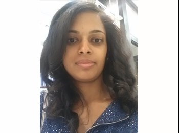 Rashmi - 34 - Professional