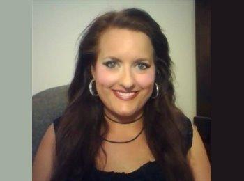 EasyRoommate US - Jennifer Elizabeth - 42 - Other-Florida