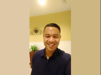 EasyRoommate US - Anthony Baluyot - 35 - San Jose Area