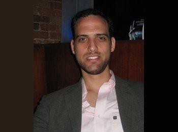 EasyRoommate US - Jared - 33 - Ann Arbor