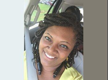 EasyRoommate US - Erica Patterson - 42 - Atlanta