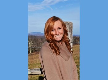 EasyRoommate US - Samantha - 25 - Greensboro